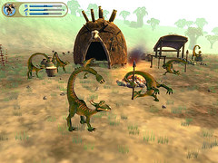 Spore Screenshot 3