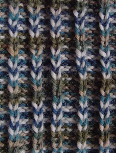 inside of Lorna's Laces socks