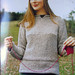 Knock Around Cashmere Pullover