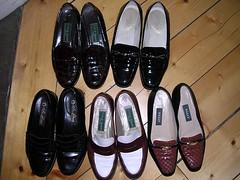 Loafersliten