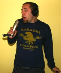 karaokeLSguy