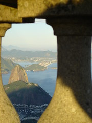 Window to Rio