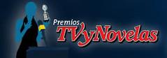 Premios TV y Noverlas 2006
