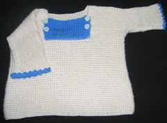 bebek kazağı