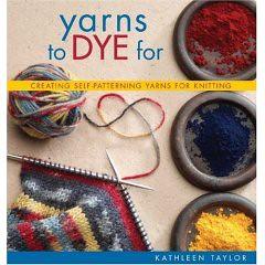 Yarns 2 dye 4