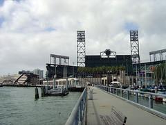Marina Gate / SBC