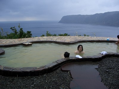20051217 みはらしの湯 絶景