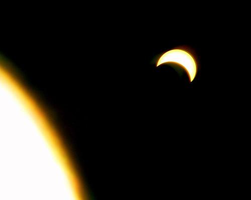 eclipse tota do sol de 29-03-2006