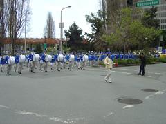 Falun Gong Band