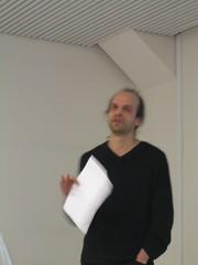 Petri Lankoski