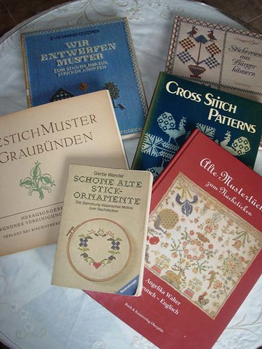 Libros Esquemas