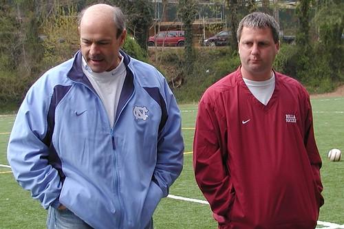 Rolla Bulldogs at Chapel Hill (UNC)