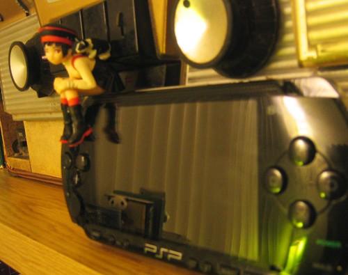 PSP!!