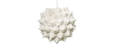 design*sponge: cauliflower ceilings