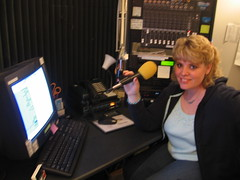 Abby Ryan, Chicago Traffic Reporter - The Chicagoist
