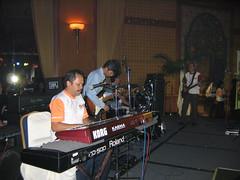 NiCE 2004 band