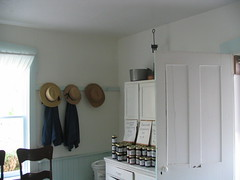 Amish Pantry at Yoder Farm