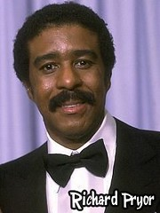 Richard Pryor (1940 – 2005)
