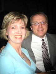 Dean and Paula