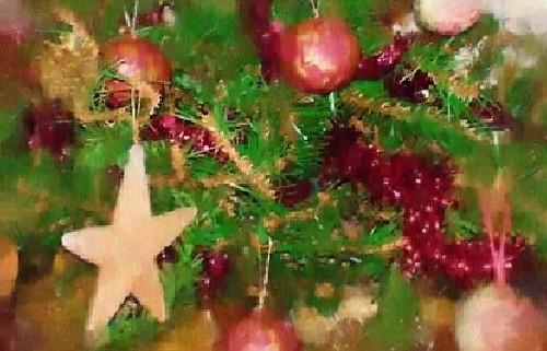 christmastreehome