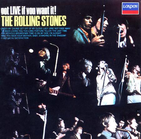 algunos discos de los Rolling Stones ,, rock and roll enenenen 75564883_46b00fa338