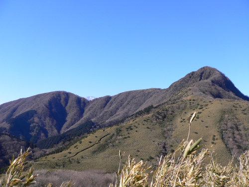 Mt.Kintoki