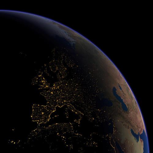 noche europa