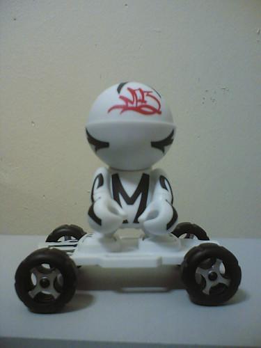 trexi toy series  01