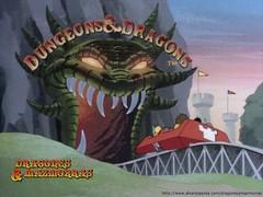 Dragones & Mazmorras