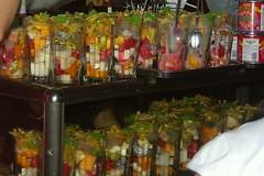 Sinh To Trai Cay Fruit Shake