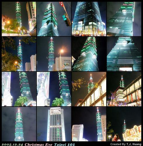 20051224_ChristmasEveTaipei