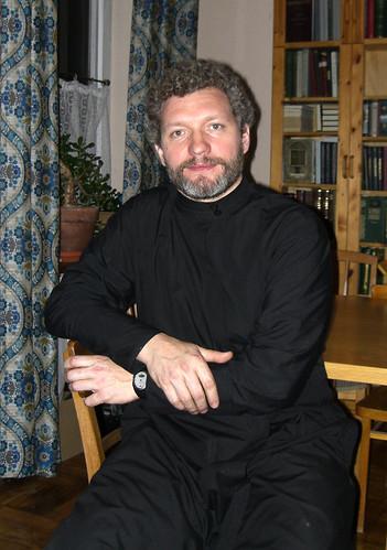 diacre Vladimir Boschmann