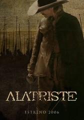 Teaser Trailer de 'Alatriste'