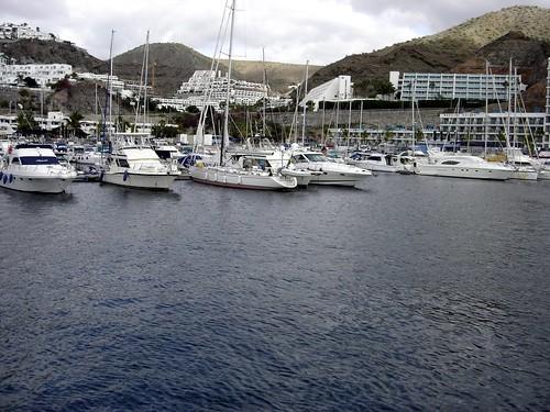 Puerto Rico's Harbour