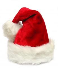 Hacking Santa