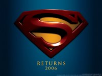 Teaser trailer de Superman Returns