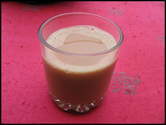 Cup of Elaichi Tea