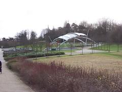 Whatman Field at the Millenium Park