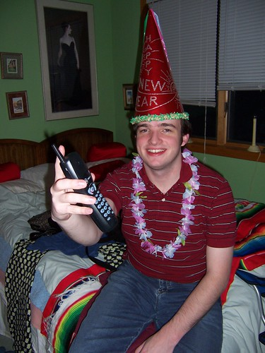 My official new years 2006 photo