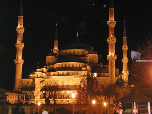 Istanbul Turkey 2005 039