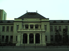 旧山口県庁舎