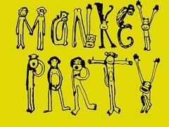 monkeyparty