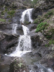 Middle Carson Falls