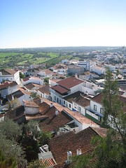 view over ourique