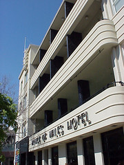 Prince of Wales Hotel, St Kilda