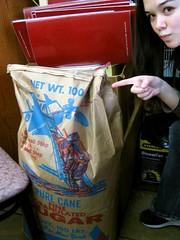 bag o sugar