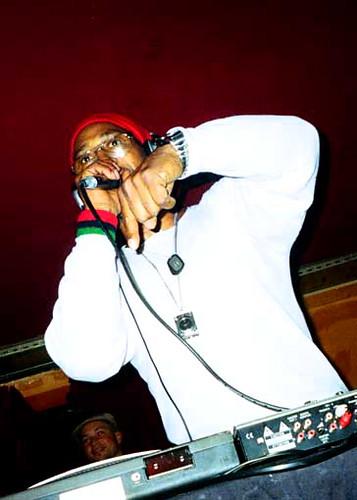 Kool Herc à Free Your Funk