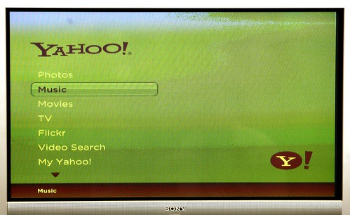 Yahoo!'s New Go TV