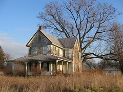 This Old House in Westminster, MD photo by garyhymes