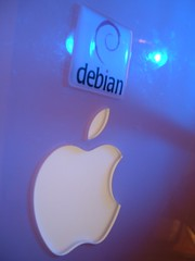 Debian on ibook
